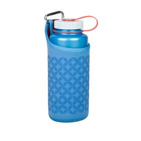Nalgene Bottle Clothing blau